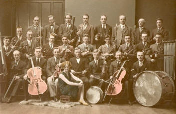 Folk House Orchestra
